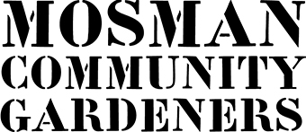 Mosman Community Gardeners